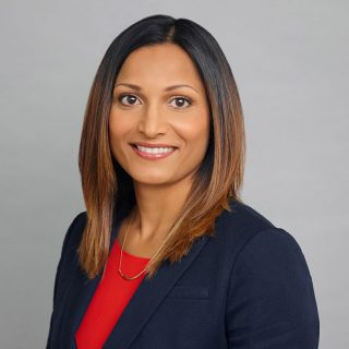 Dipti Singh, Senior Counsel & Director